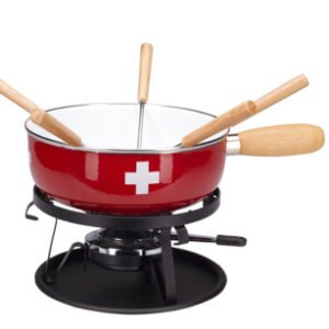 Cook Fondue the easy way!